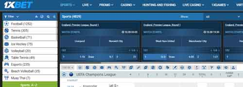 1xbet – Best Online Bookmakers | Sports Betting Bonus