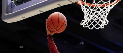 最新のバスケットボールベッティングボーナス