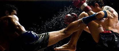 最新のボクシングベッティングボーナス