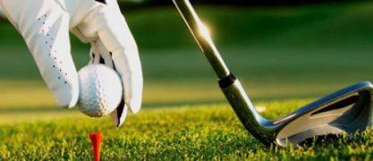 最新のゴルフベッティングボーナス