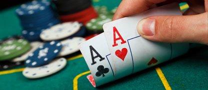 最新のポーカーベッティングボーナス